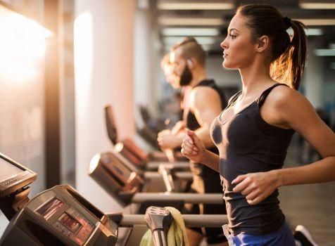 Los beneficios del ejercicio físico