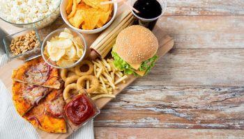 Principales factores de riesgo de las enfermedades crónicas