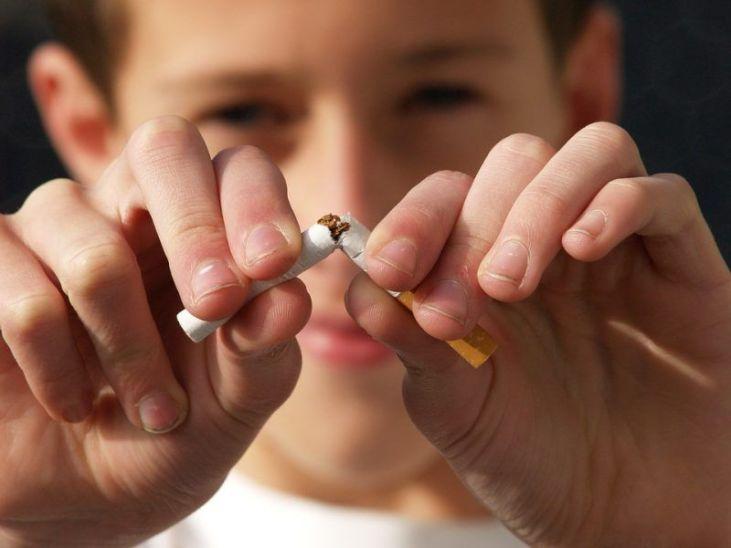 El tabaquismo y sus efectos perjudiciales sobre nuestra salud.