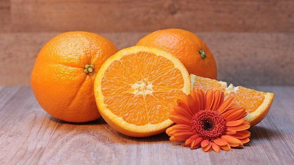 Las mejores frutas.
