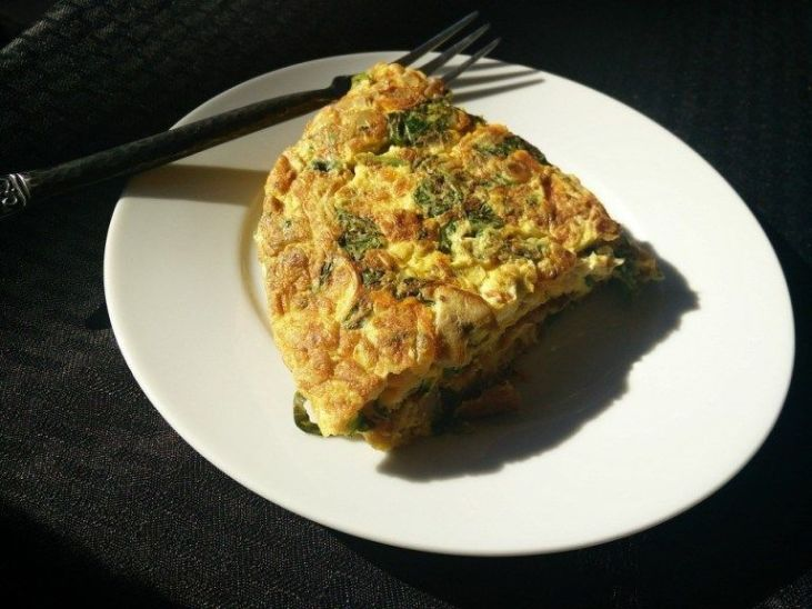 Los beneficios del huevo.