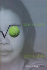 GeeksVSJocks