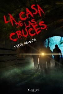 David Halegua: La casa de las cruces