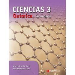 Ciencias 3. Química. Secundaria