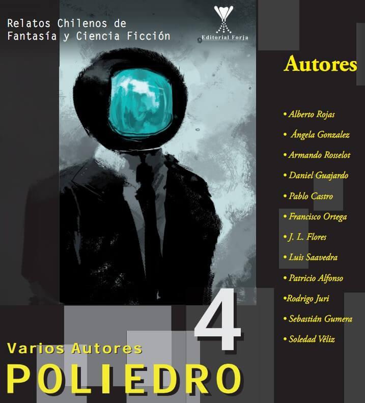 Poliedro 4, varios autores