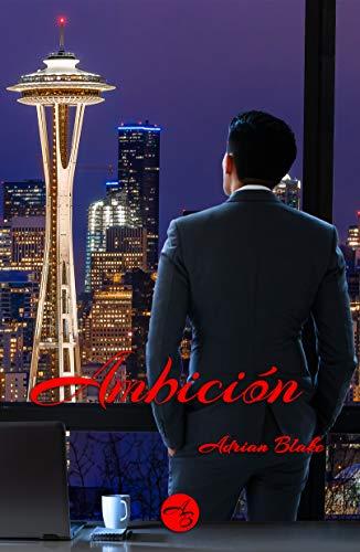 Ambición de Adrian Blake pdf