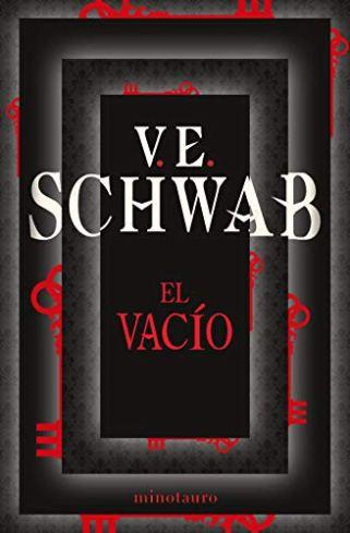 El Vacío (El archivo 2) de V.E. Schwab pdf