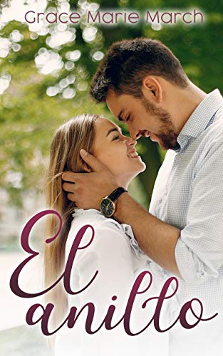 El anillo de Grace Marie March pdf