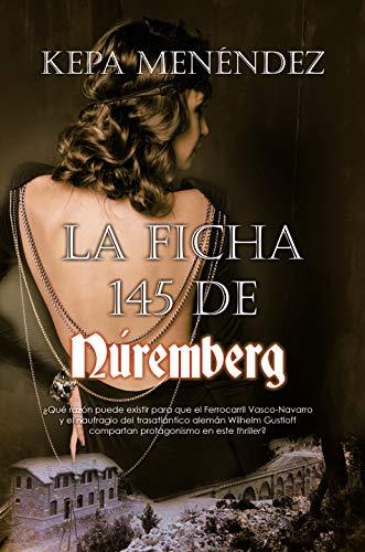 La Ficha 145 de Núremberg