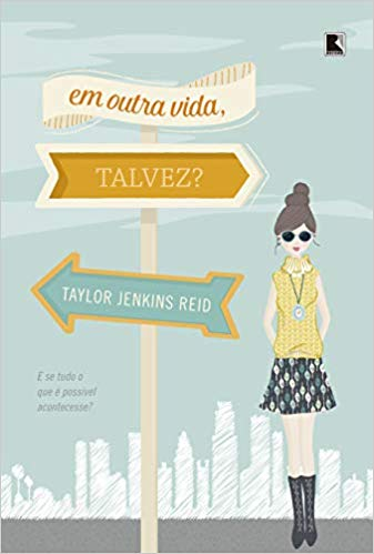 Quizás en otra vida de Taylor Jenkins Reid pdf