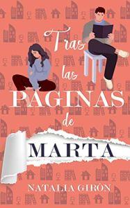 Tras las páginas de Marta
