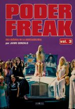 Poder freak, vol 3 (2014)