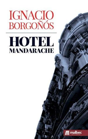 Hotel Mandarache
