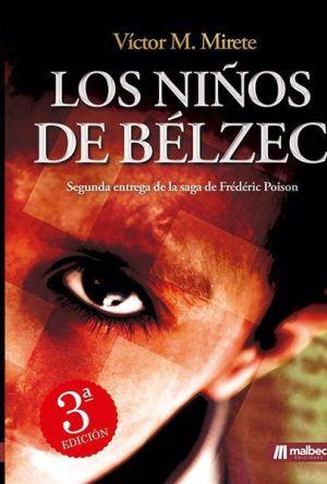 Los niños de Belzec