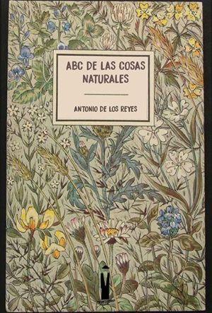 Portada ABC de las cosas naturales de Antonio de los Reyes