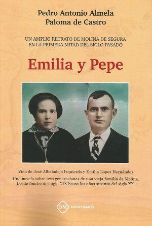 Emilia y Pepe