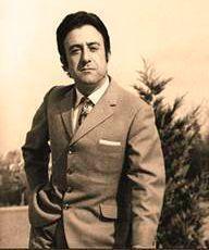 Gregorio Javier