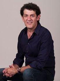 Paco López Mengual, autor de La memorria del barro