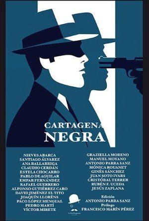 Portada Cartagena Negra