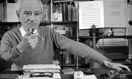 Dino Ignani, el fotógrafo de los poetas. Elvio C.