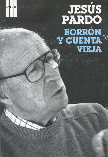 Jesús Pardo. Luis de León Barga