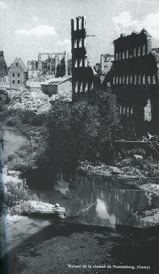 """Una historia alemana o """"El cuestionario"""" de Ernst von Salomon. Luis de León Barga"""
