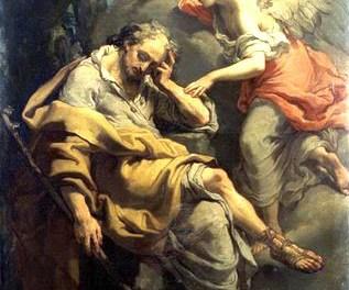 Día del padre. San José. Más insultos.  Por Enrique López Viejo