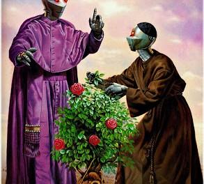 El Papa visto desde la ciencia ficción. Por Gianfranco de Turris