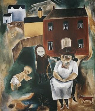 Libre asociación sobre los cuentos de nuestra niñez. Lucas Damián Cortiana
