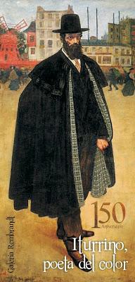 Francisco Iturrino. Memoria y semblanza. Enrique López Viejo