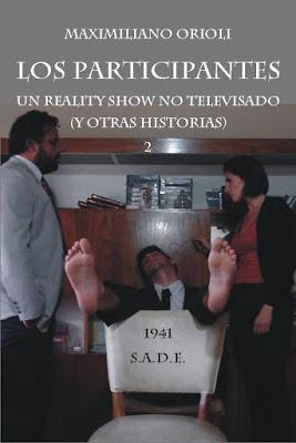 Maximiliano Orioli y sus personajes de la vuelta de la esquina. Sandra Ávila