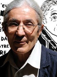 "Bouamel Sansal. ""2084, el fin del mundo"". Juan Guzmán"