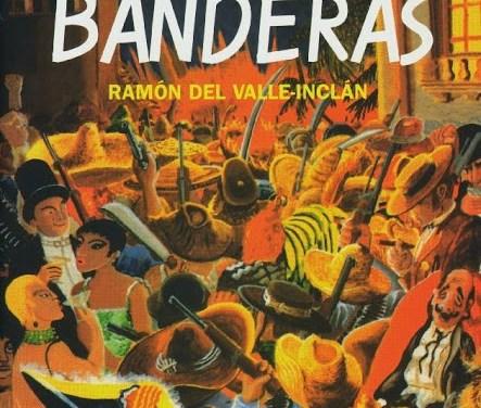 Tirano Banderas: La novela de dictador en el lenguaje valleinclaniano. Lucas Damián Cortiana.