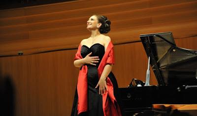 Ópera. Norma Fantini, una revelación. Por Enrique López Viejo.