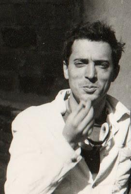 In memoriam. Enrique López Viejo