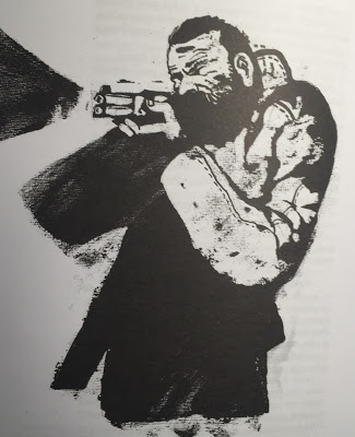 Lo salvaje y lo humano en la narrativa de Jack London: Asesinatos, s.l.