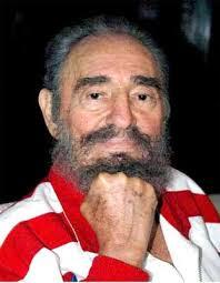 La autobiografía de Fidel Castro. Norberto Fuentes