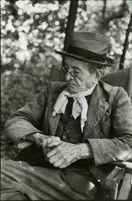 Paul Léautaud. El diario literario