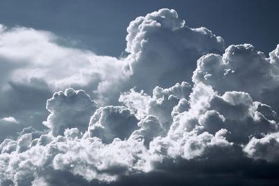 Todo tipo de nubes