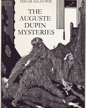 Novela negra: desde Edgar Allan Poe hasta Agatha Christie