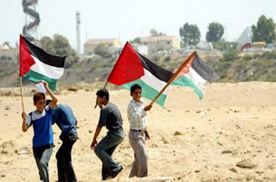 Palestina y sus muertos