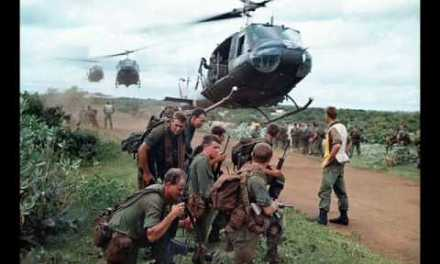 Se fue Denis Johnson, autor de la mejor novela sobre la guerra del Vietnam