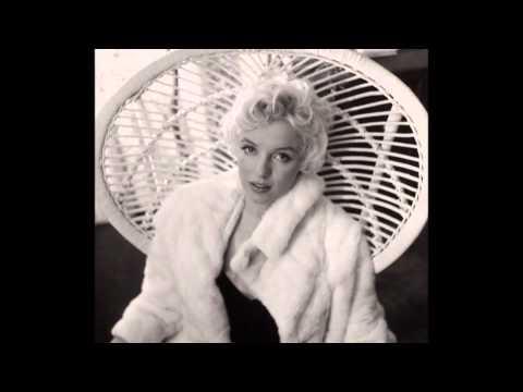 Marilyn Monroe por Cecil Beaton