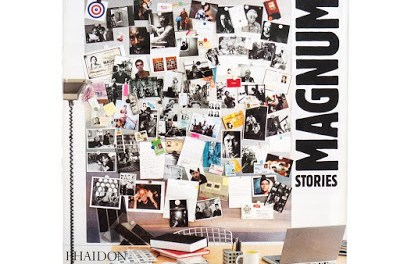 La agencia de fotografías Magnum cumple 70 años