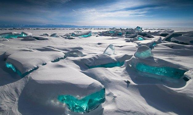 Detrás del hielo: los dreamers de Marcos Ordóñez