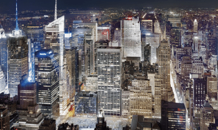 Gotham city. Luca Campigotto