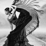 Flamenco: una historia fotográfica desde 1970. Elke Stolzenberg