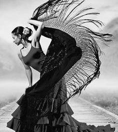 Flamenco: una historia fotográfica desde 1970
