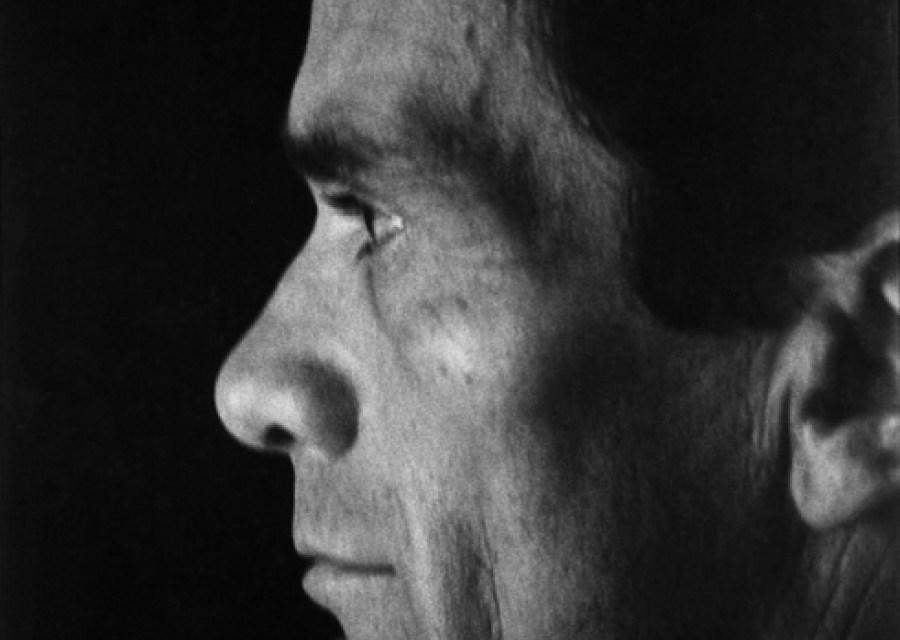 Anatole Saderman, el gran retratista argentino