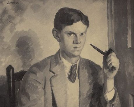 Los diarios de Evelyn Waugh